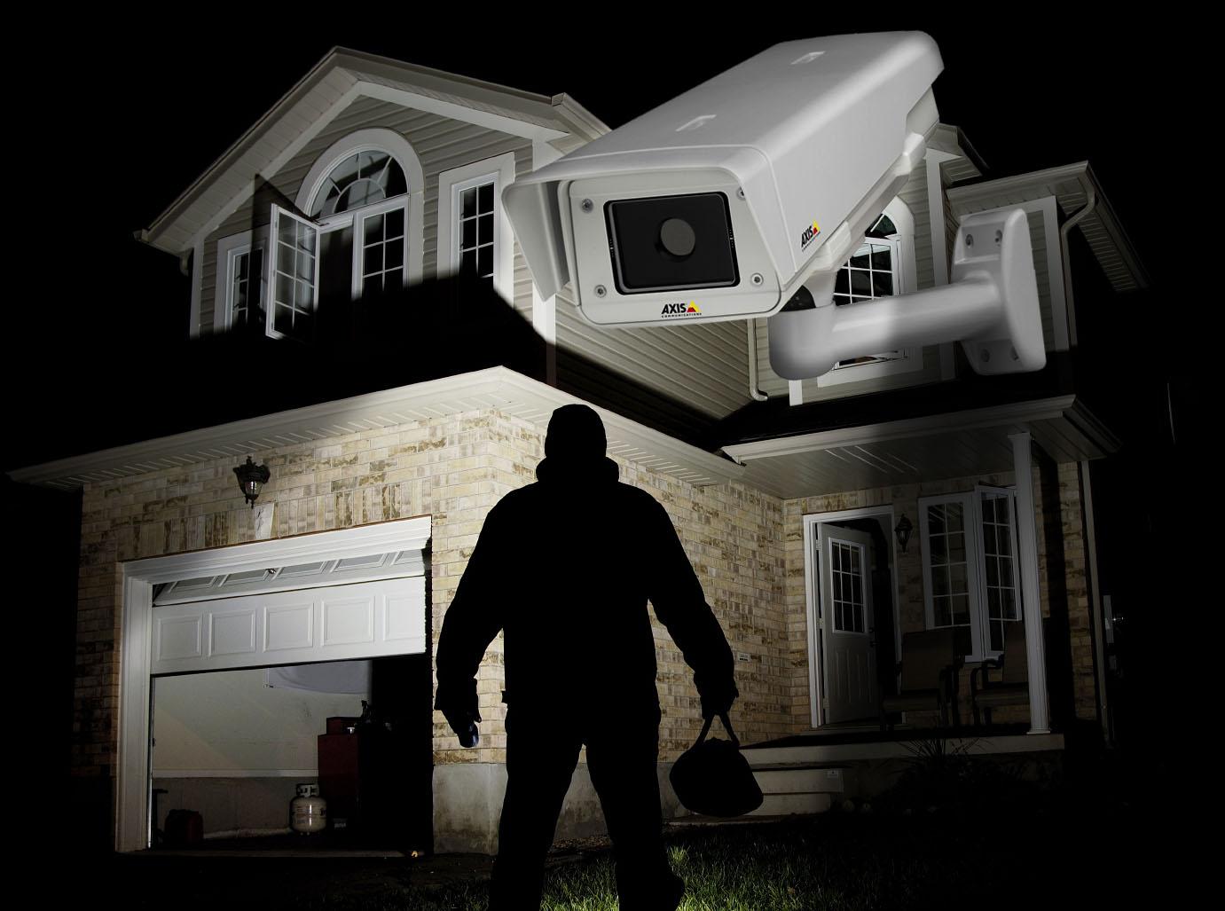 Vigila casa