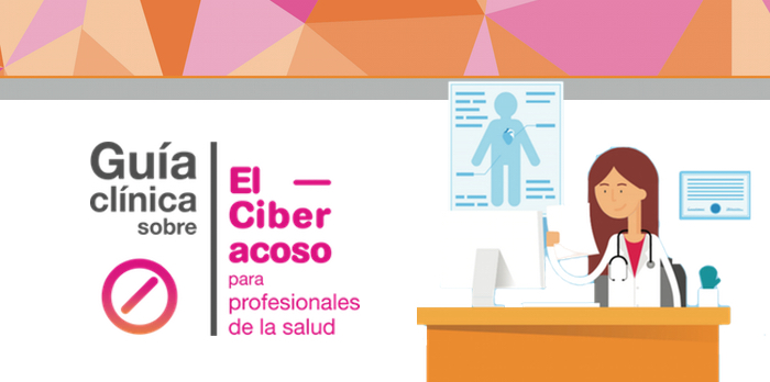 Se publica la primera gu a para ayudar a los m dicos a - Casos de ciberacoso en espana ...