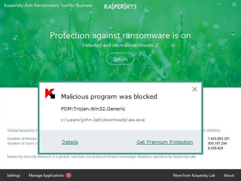 anti-ransomware-tool