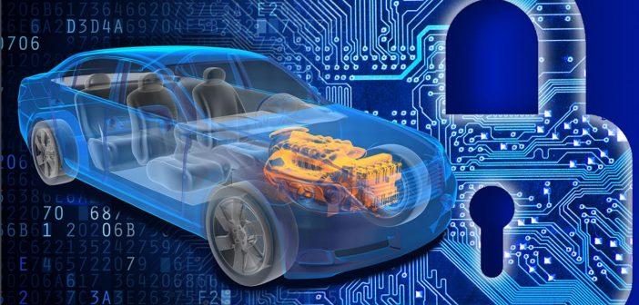 voiture sans conducteur un nouveau d fi de cybers curit globb security fr. Black Bedroom Furniture Sets. Home Design Ideas