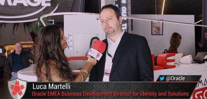 Luca Martelli, Oracle: «il y a aussi des cas de succès dans cette transformation numérique»