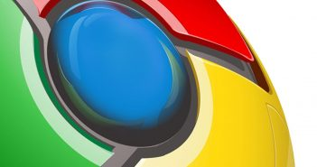 Chrome_logo_macro