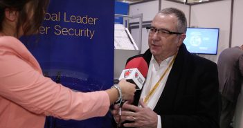 Entrevista Symantec FIC 2017