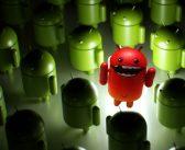 Un malware Android imite vos clics