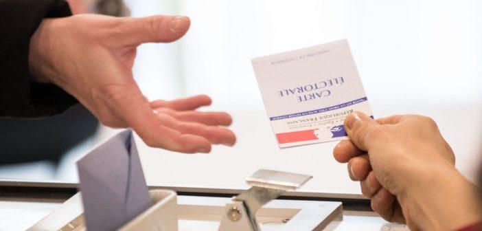 élections françaises