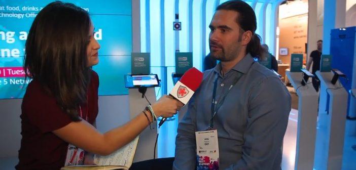 Mobile World Congress 2017: Interview avec Juraj MALCHO, CTO chez ESET