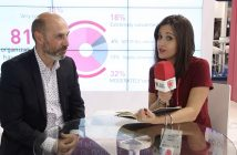 Entrevista Check Point MWC 2017