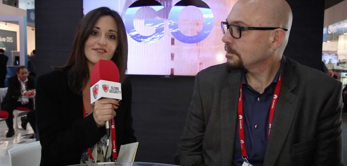 Mobile World Congress 2017: Interview avec Benjamin David de F5 Networks