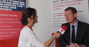 Interview Trend Micro