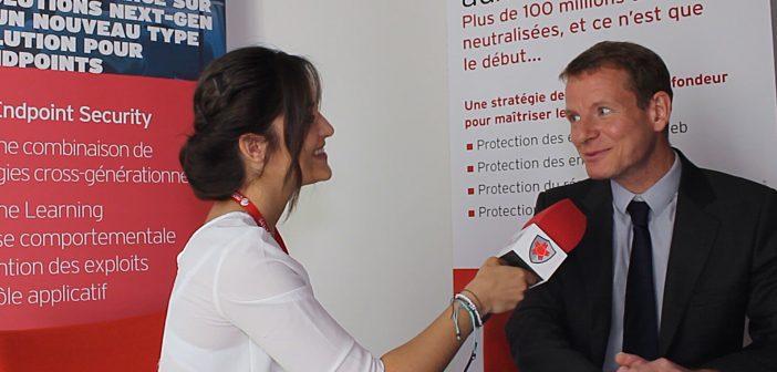 Renaud Bidou, Trend Micro : « Aujourd'hui la cible privilégié reste le particulier »
