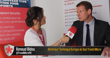 Interview Trend Micro WannaCry2