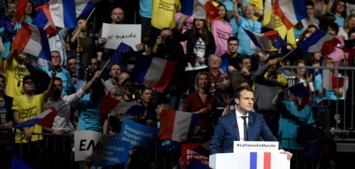 Macron-cyberattaques