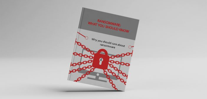 Ransomware-What-You-Should-Know