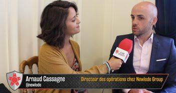 Interview GDPR Arnaud