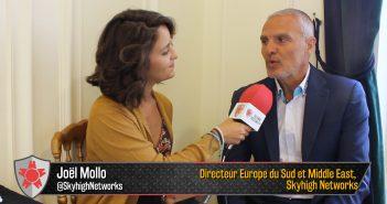 Interview GDPR Skyhight