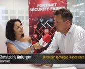 Christophe Auberger, Fortinet : « les anciens attaques ne sont pas morts »