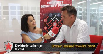 Interview Fortinet 4