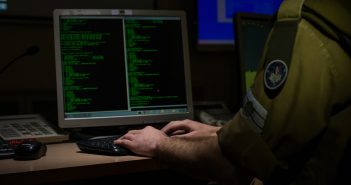 cyber attaquants
