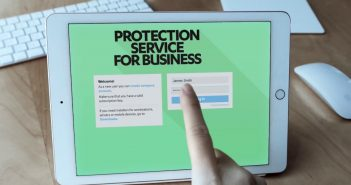 Protection Service for Business