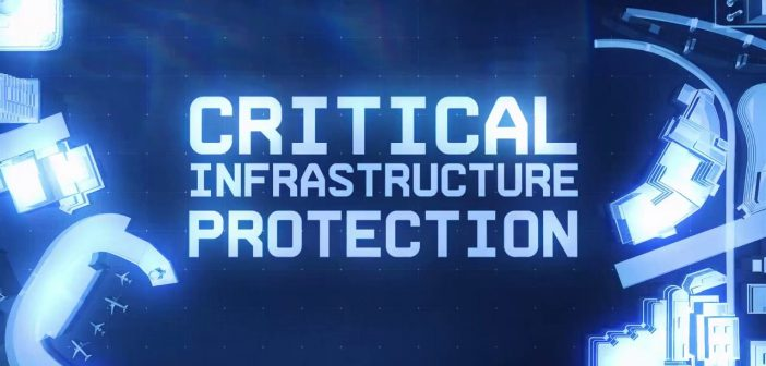 infrastructures critiques