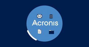 Acronis Data Cloud