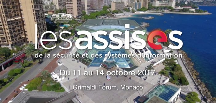 Les Assises en Globb Security France