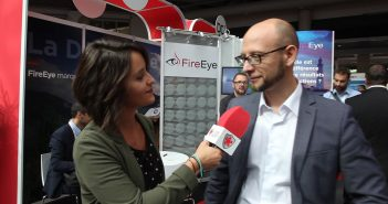AssisesSI, Interview avec David Grout de FireEye
