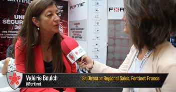 Entrevista Fortinet Les Assises