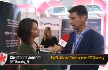 Entrevista NTT Security Les Assises 2