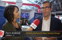 Entrevista VMWare Les Assises 2