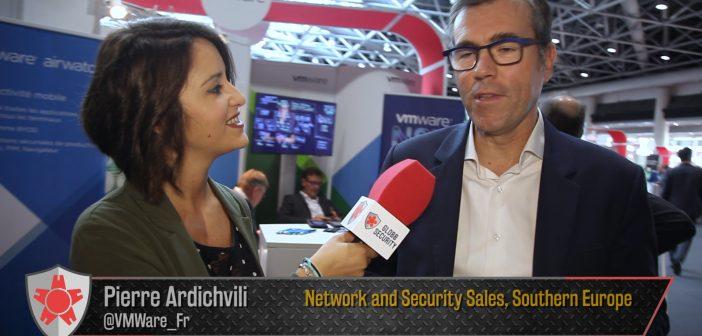 AssisesSI, Interview avec Pierre Ardichvili :  «VMware replace la virtualisation au cœur de la cybersécurité»