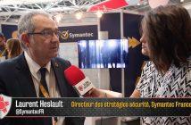 Interview avec Symantec Les Assises