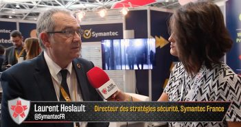 Interview avec Symantec Les Assises