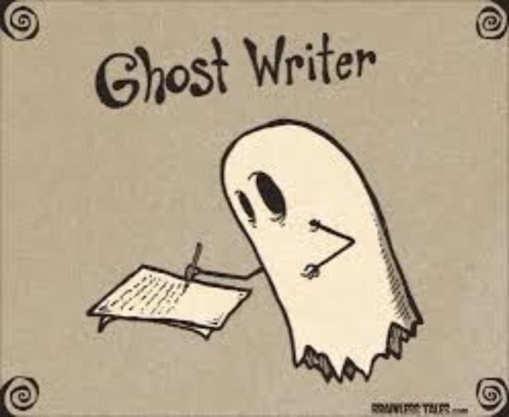Ghostwriter,