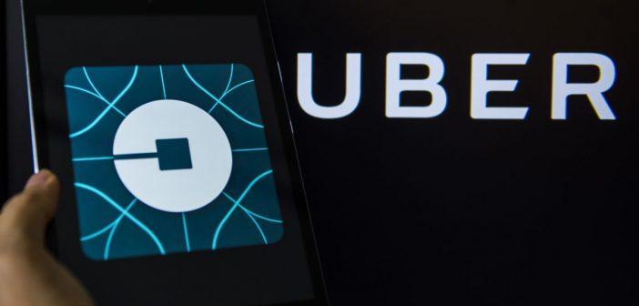 Uber victime d'un piratage, 57 millions de comptes hackés