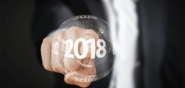 2018 2