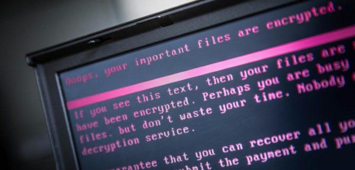 cyberattaque en 2018
