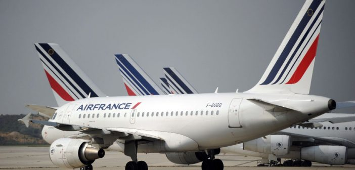 Phishing : les pirates se font-ils passer pour Air France