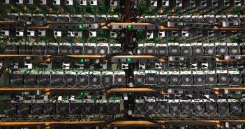 Les malwares mineurs de crypto-monnaies ont impacté 42% des entreprises