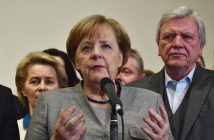 gouvernement allemand
