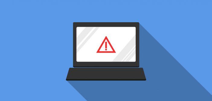 Alertes cybersecurite