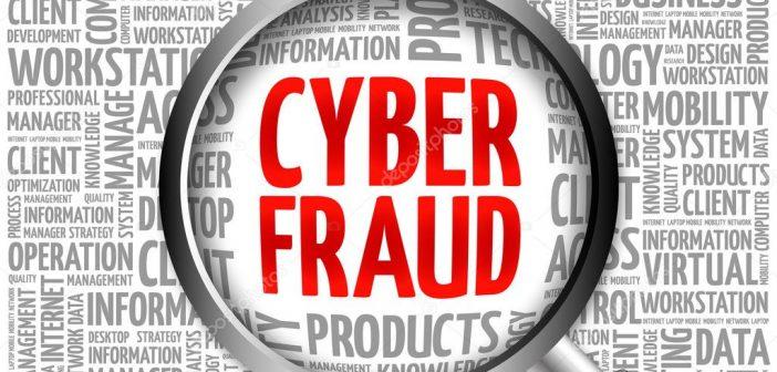 cyberfraude