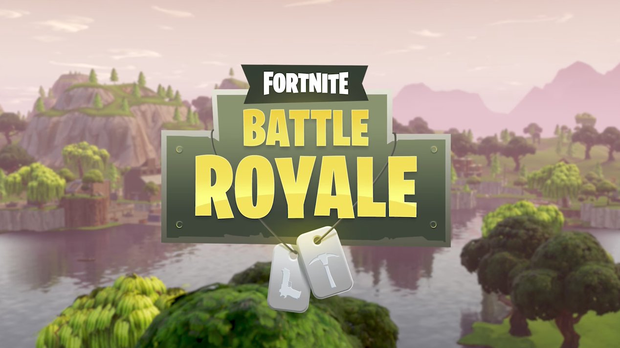 fortnite malware