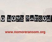 ESET rejoint le projet No More Ransom
