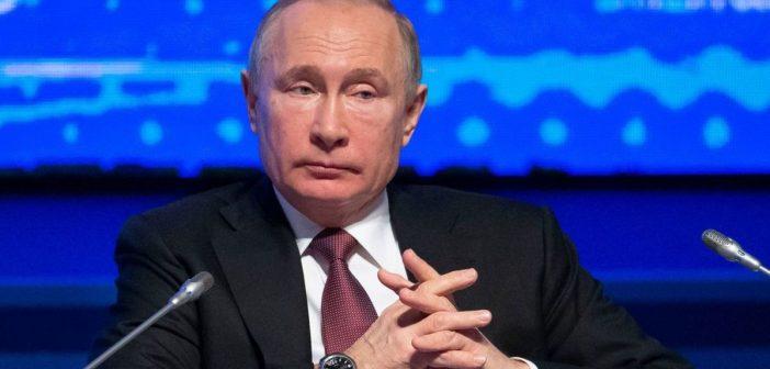 Si l'Internet Russe aboutit, les mesures de sécurité devront être renforcées