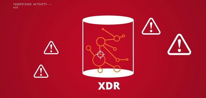 XDR Trend Micro