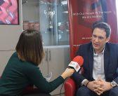 Laurent Maréchal , McAfee: « chez McAfee la cybersécurité est « Device to cloud »»